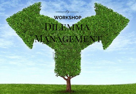 Workshop Dilemma Management in Organisaties