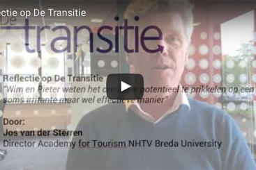 Project NHTV Academy for Tourism